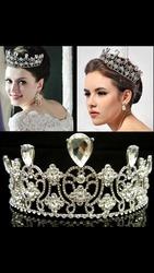 Свадебная корона! Диадемы в наличии в Алматы!