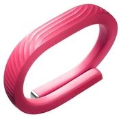 Jawbone UP24 pink розовый