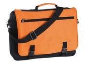 Артикул 79130, 22 Сумка для документов,  оранжевая