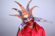 Венецианские маски на прокат в Астане
