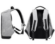 Оригинальный рюкзак BOBBY/Bobbi/бобби/антивор/сумка/для работы и учебы